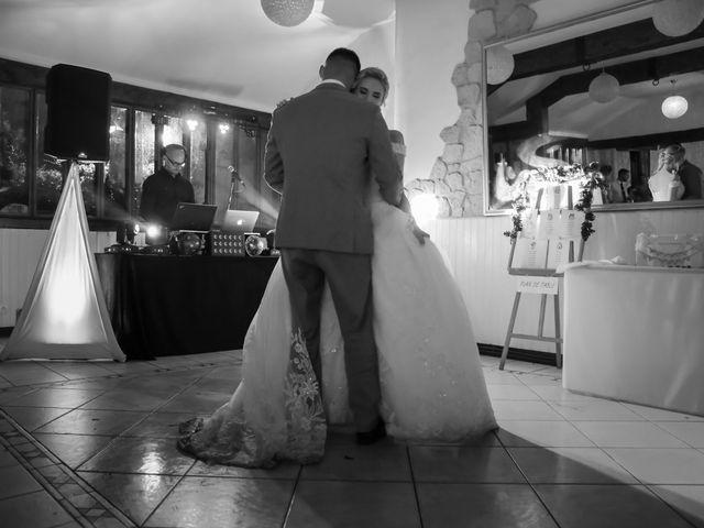 Le mariage de Sébastien et Magalie à Juziers, Yvelines 216