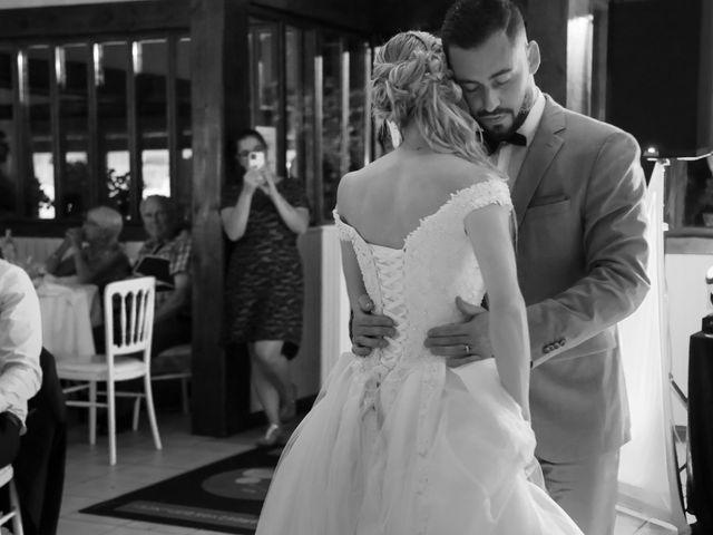 Le mariage de Sébastien et Magalie à Juziers, Yvelines 218
