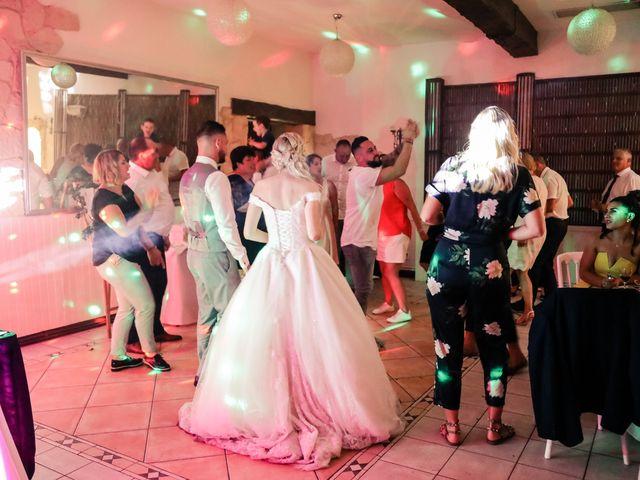 Le mariage de Sébastien et Magalie à Juziers, Yvelines 219