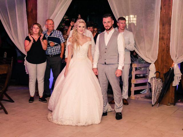 Le mariage de Sébastien et Magalie à Juziers, Yvelines 221