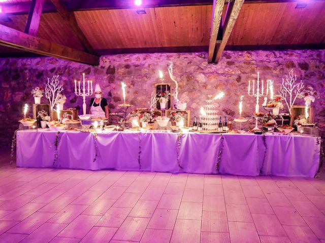 Le mariage de Sébastien et Magalie à Juziers, Yvelines 222