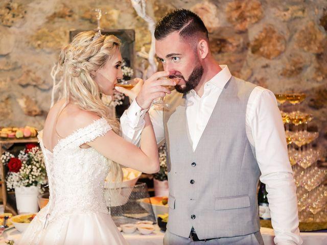 Le mariage de Sébastien et Magalie à Juziers, Yvelines 229