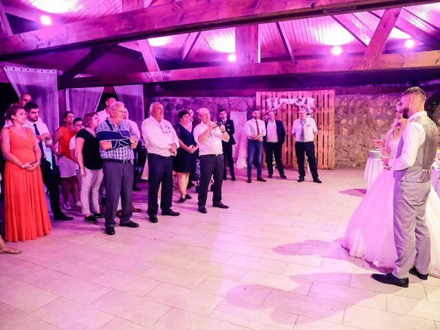 Le mariage de Sébastien et Magalie à Juziers, Yvelines 231