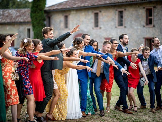 Le mariage de Maxime et Laura à Mont-de-Marsan, Landes 1