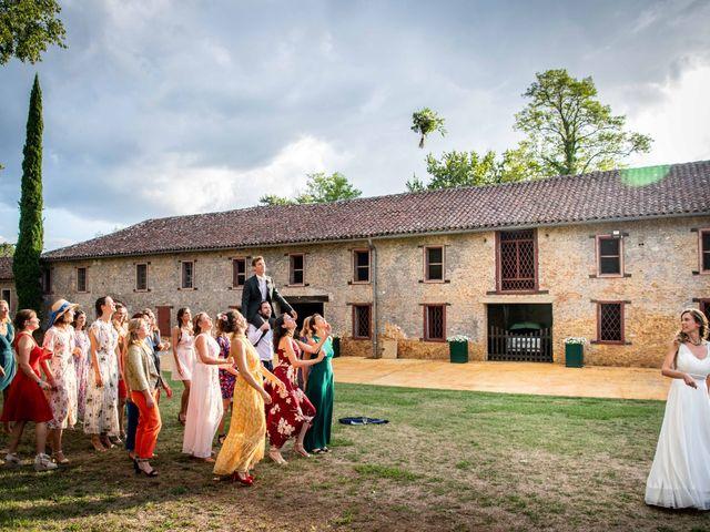 Le mariage de Maxime et Laura à Mont-de-Marsan, Landes 2