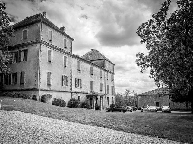 Le mariage de Maxime et Laura à Mont-de-Marsan, Landes 12