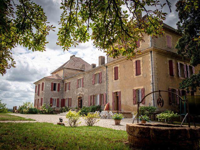 Le mariage de Maxime et Laura à Mont-de-Marsan, Landes 18