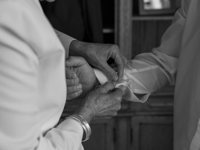 Le mariage de Xavier et Daphné à Carbon-Blanc, Gironde 1