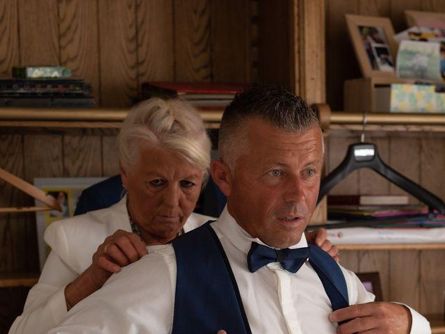 Le mariage de Xavier et Daphné à Carbon-Blanc, Gironde 3