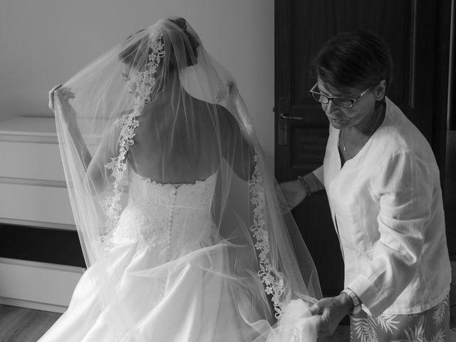Le mariage de Xavier et Daphné à Carbon-Blanc, Gironde 8