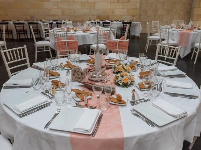 Le mariage de Xavier et Daphné à Carbon-Blanc, Gironde 20