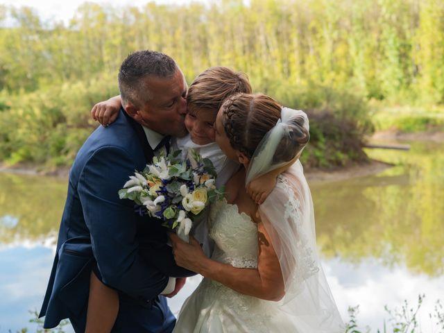 Le mariage de Xavier et Daphné à Carbon-Blanc, Gironde 25