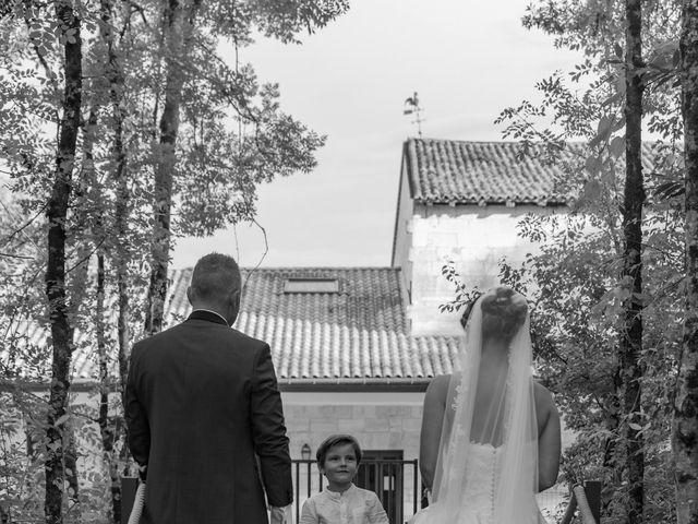 Le mariage de Xavier et Daphné à Carbon-Blanc, Gironde 27