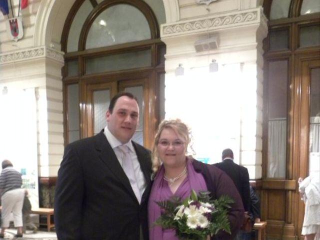 Le mariage de Mickaël et Alice à Tourcoing, Nord 3