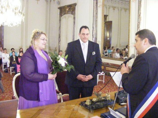 Le mariage de Mickaël et Alice à Tourcoing, Nord 4