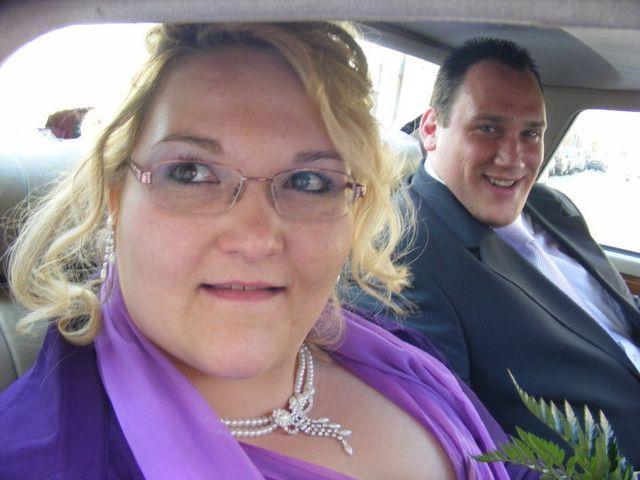 Le mariage de Mickaël et Alice à Tourcoing, Nord 8