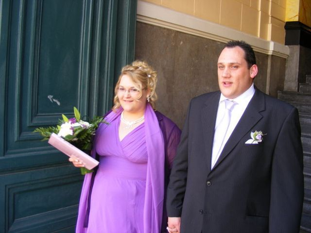Le mariage de Mickaël et Alice à Tourcoing, Nord 9