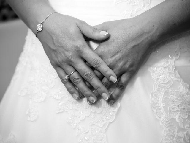 Le mariage de Christophe et Élodie à Villemomble, Seine-Saint-Denis 10