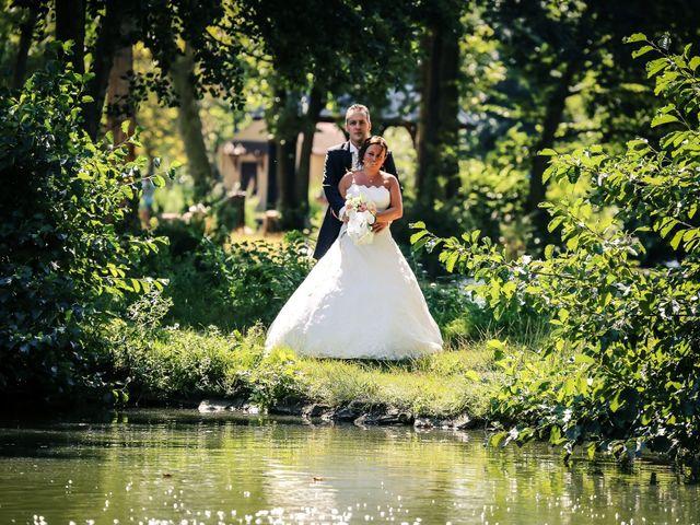 Le mariage de Christophe et Élodie à Villemomble, Seine-Saint-Denis 16