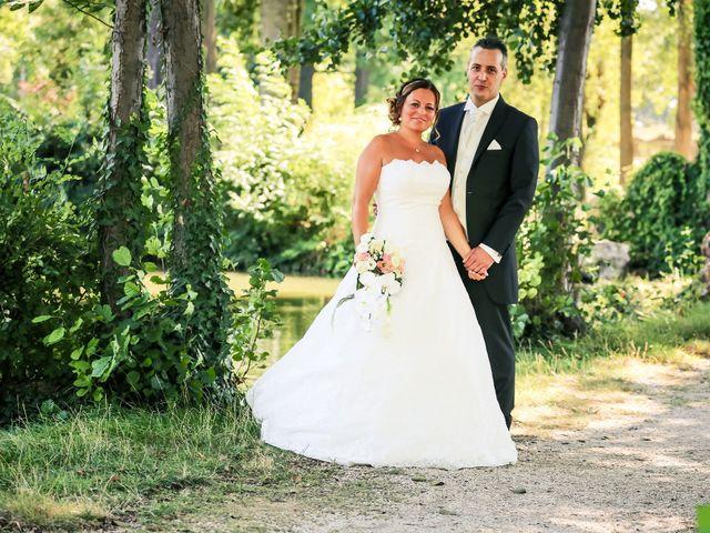 Le mariage de Christophe et Élodie à Villemomble, Seine-Saint-Denis 17