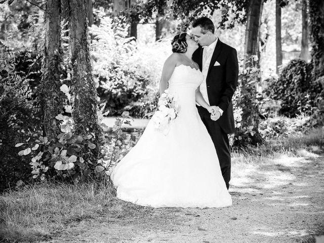 Le mariage de Christophe et Élodie à Villemomble, Seine-Saint-Denis 18