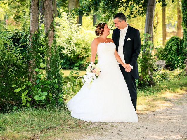Le mariage de Christophe et Élodie à Villemomble, Seine-Saint-Denis 19