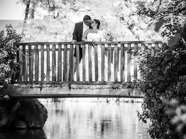 Le mariage de Christophe et Élodie à Villemomble, Seine-Saint-Denis 23