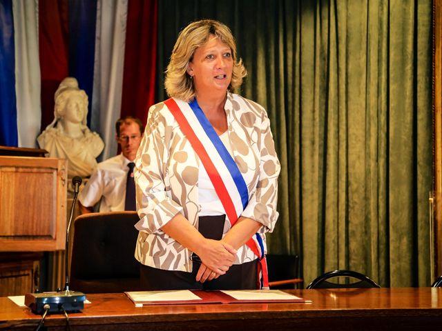 Le mariage de Christophe et Élodie à Villemomble, Seine-Saint-Denis 26
