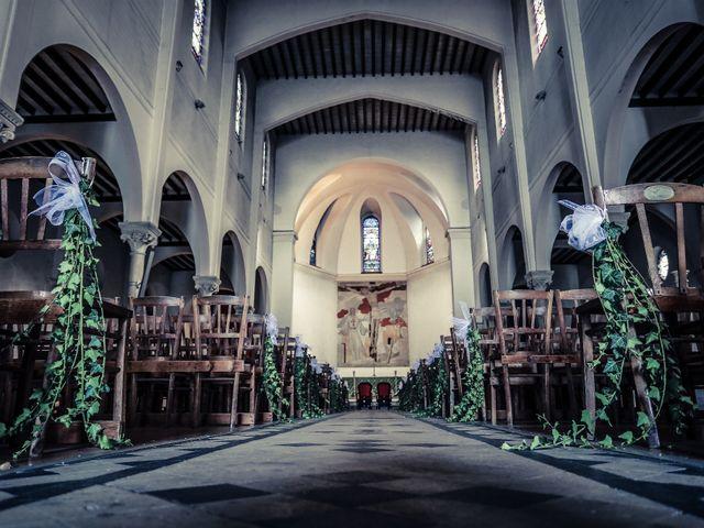 Le mariage de Christophe et Élodie à Villemomble, Seine-Saint-Denis 30