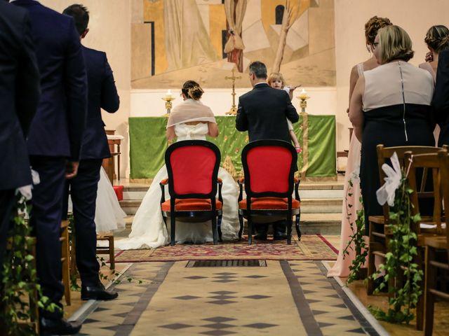 Le mariage de Christophe et Élodie à Villemomble, Seine-Saint-Denis 35