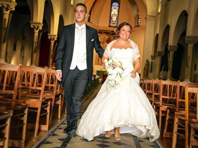 Le mariage de Christophe et Élodie à Villemomble, Seine-Saint-Denis 38