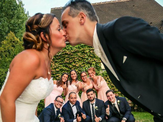 Le mariage de Christophe et Élodie à Villemomble, Seine-Saint-Denis 48