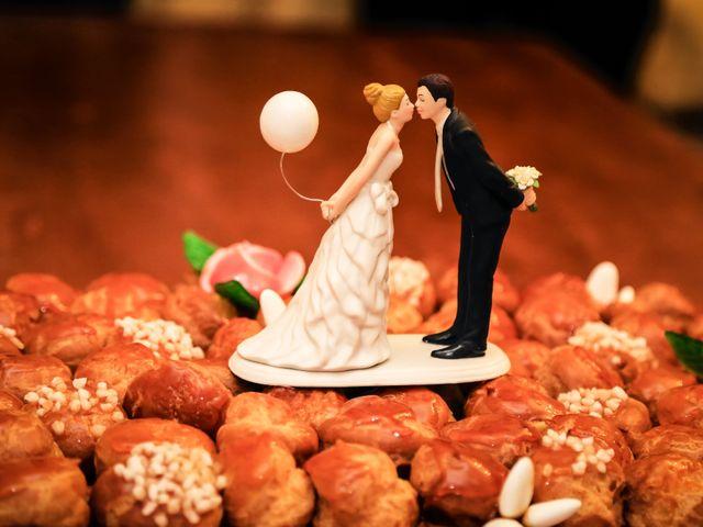 Le mariage de Christophe et Élodie à Villemomble, Seine-Saint-Denis 52