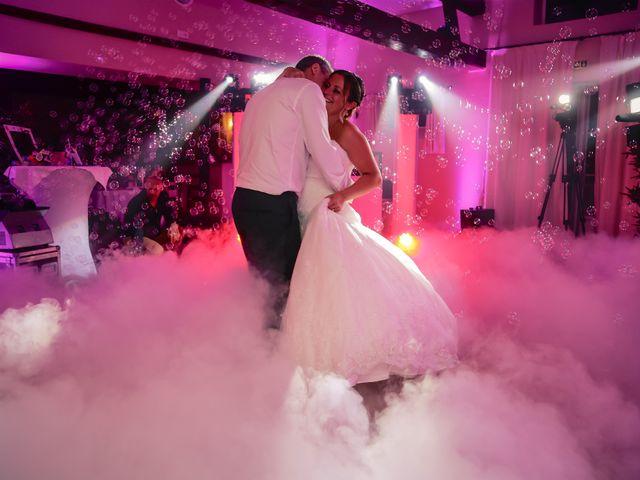 Le mariage de Christophe et Élodie à Villemomble, Seine-Saint-Denis 54