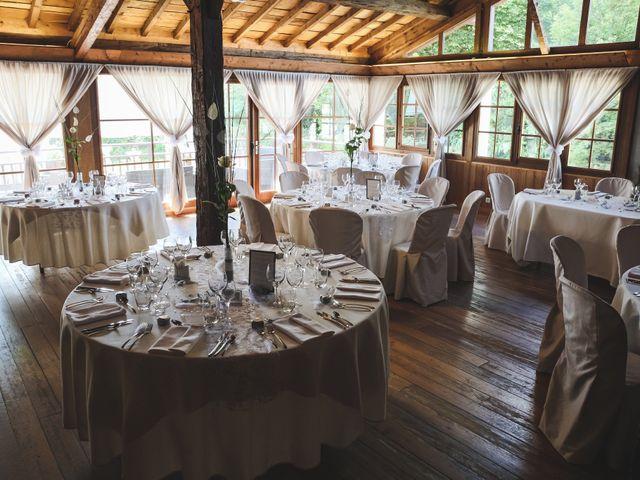Le mariage de Mickaël et Laurence à Draillant, Haute-Savoie 20