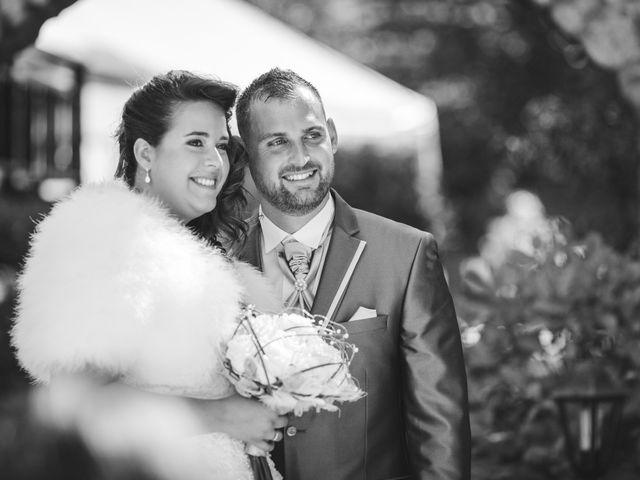 Le mariage de Mickaël et Laurence à Draillant, Haute-Savoie 30