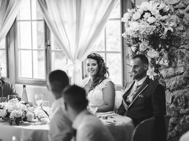 Le mariage de Mickaël et Laurence à Draillant, Haute-Savoie 37