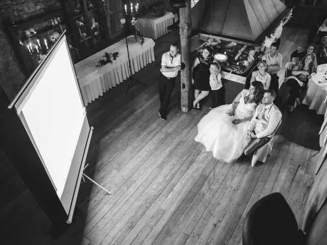 Le mariage de Mickaël et Laurence à Draillant, Haute-Savoie 43