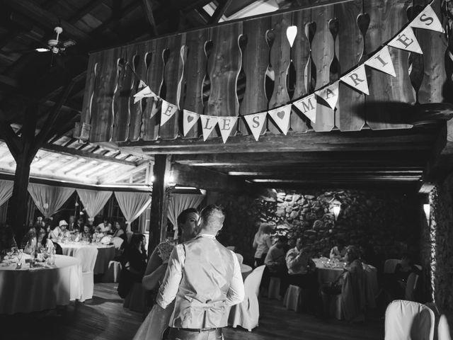 Le mariage de Mickaël et Laurence à Draillant, Haute-Savoie 53