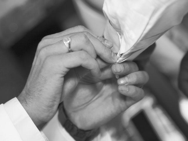 Le mariage de Rudy et Léïla à Saint-Germain-Laval, Seine-et-Marne 13