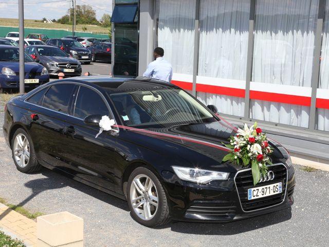 Le mariage de Rudy et Léïla à Saint-Germain-Laval, Seine-et-Marne 23