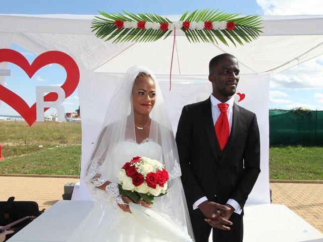 Le mariage de Rudy et Léïla à Saint-Germain-Laval, Seine-et-Marne 50