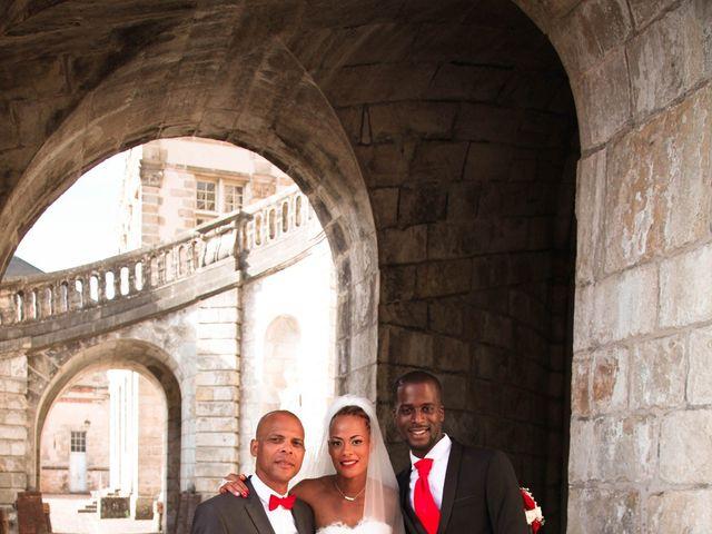 Le mariage de Rudy et Léïla à Saint-Germain-Laval, Seine-et-Marne 52