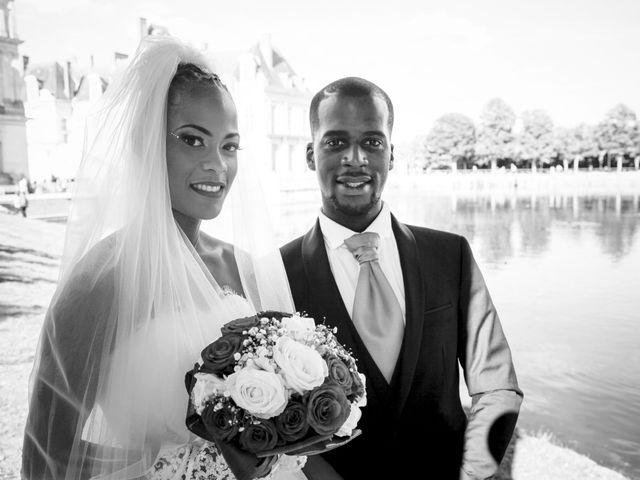Le mariage de Rudy et Léïla à Saint-Germain-Laval, Seine-et-Marne 56