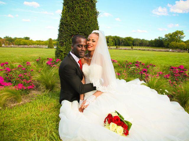 Le mariage de Rudy et Léïla à Saint-Germain-Laval, Seine-et-Marne 61