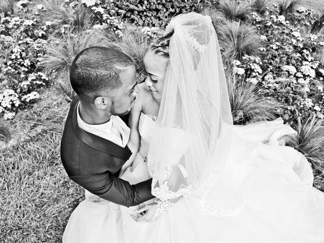 Le mariage de Rudy et Léïla à Saint-Germain-Laval, Seine-et-Marne 62