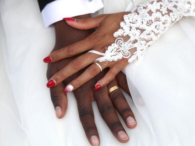 Le mariage de Rudy et Léïla à Saint-Germain-Laval, Seine-et-Marne 63
