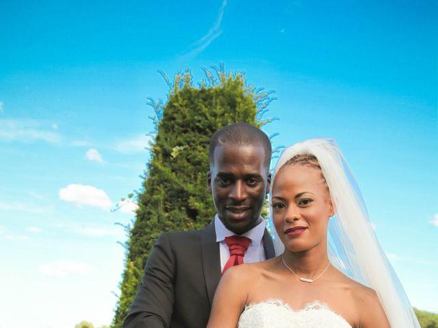 Le mariage de Rudy et Léïla à Saint-Germain-Laval, Seine-et-Marne 64