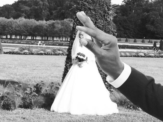 Le mariage de Rudy et Léïla à Saint-Germain-Laval, Seine-et-Marne 65