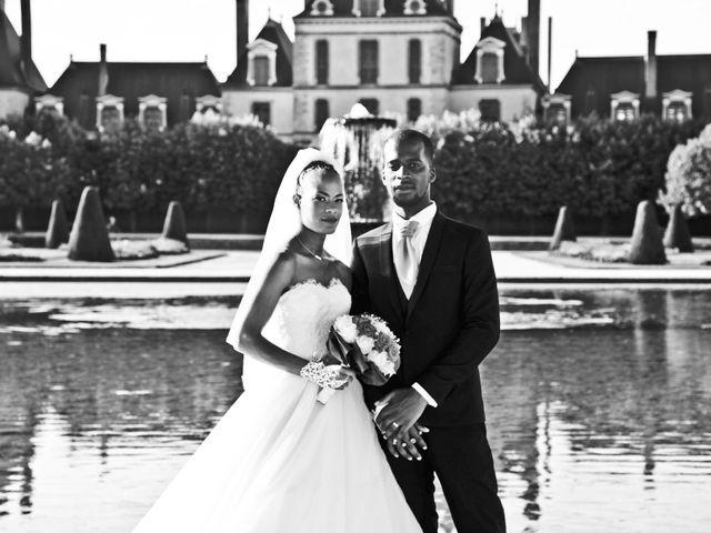 Le mariage de Rudy et Léïla à Saint-Germain-Laval, Seine-et-Marne 68
